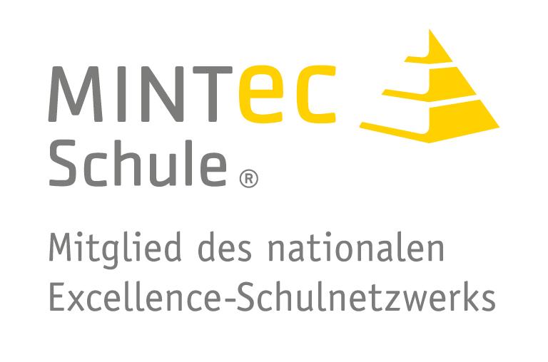 MINT EC SCHULE Logo Mitglied