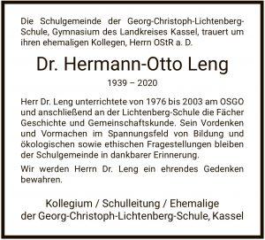 Hermann Leng LG