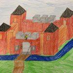 Burg 9
