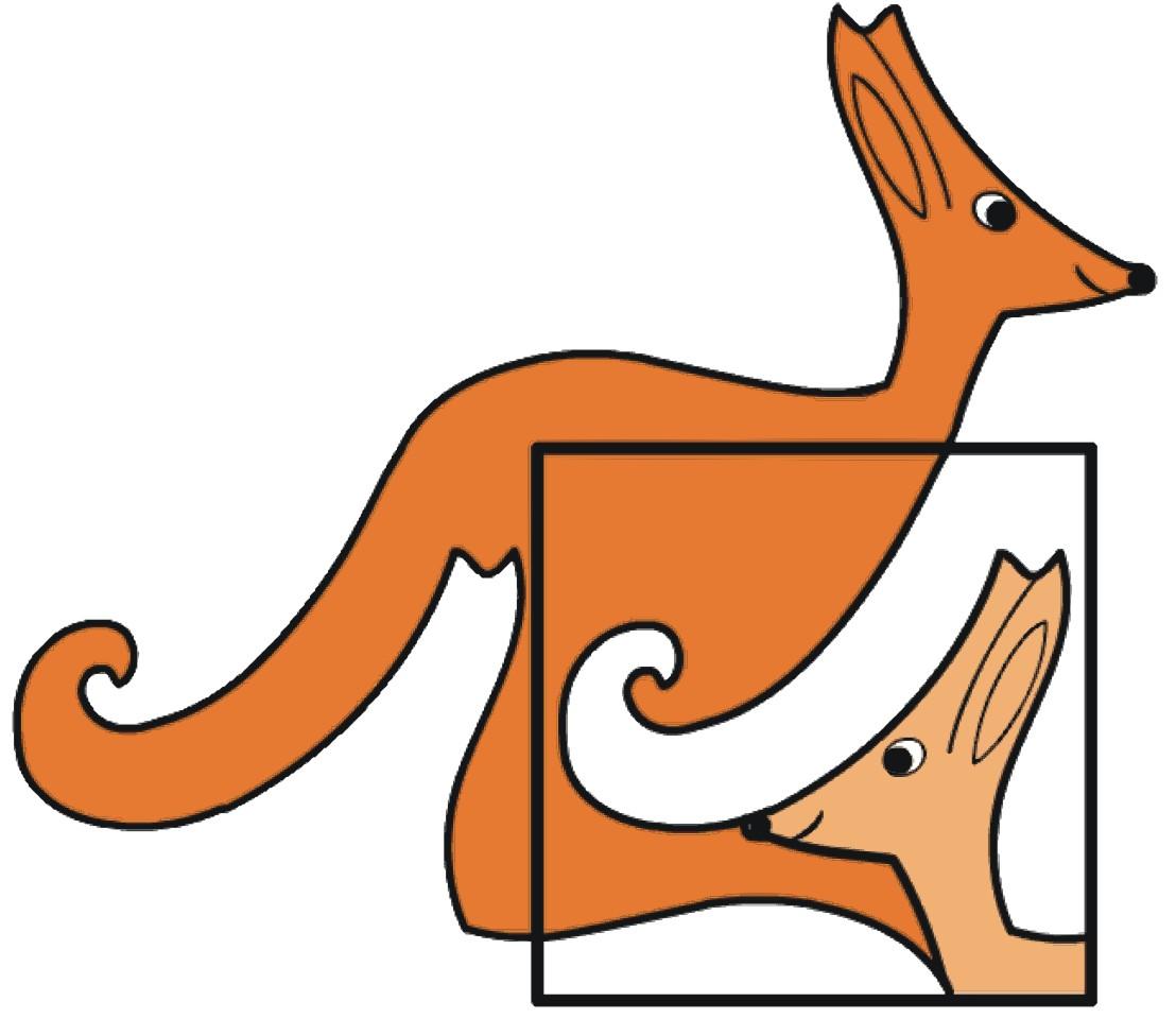 Kaenguru Logo