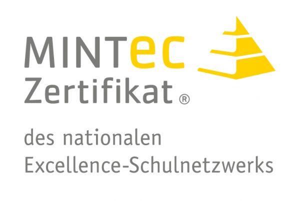 MINT EC ZERTIFIKAT Logo